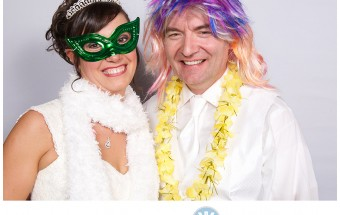 Natasha & Steve | Photobooth