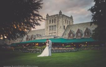 Stephanie & Dan's Wedding    | Park Country Club