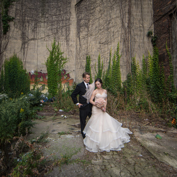 Buffalo NY Wedding Photography & Portraits   Knight Studio